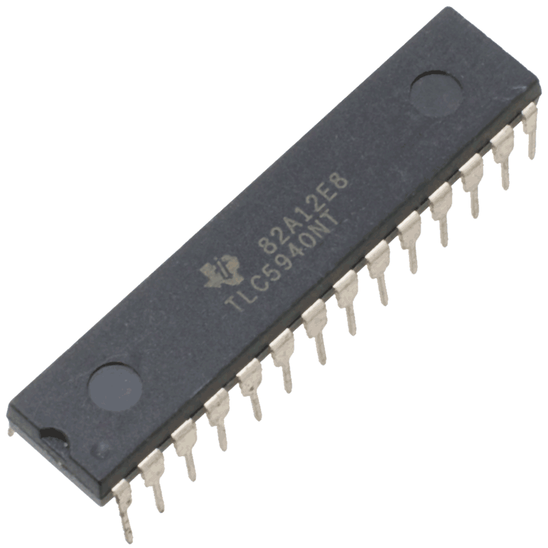 MM - Display and LED Drivers - General Purpose LED Drivers